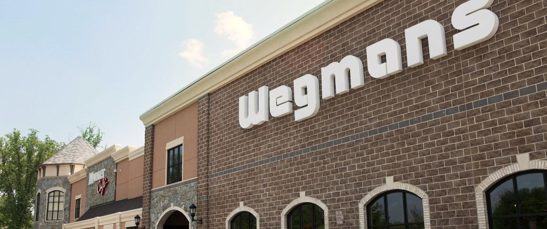 Food Wegmans