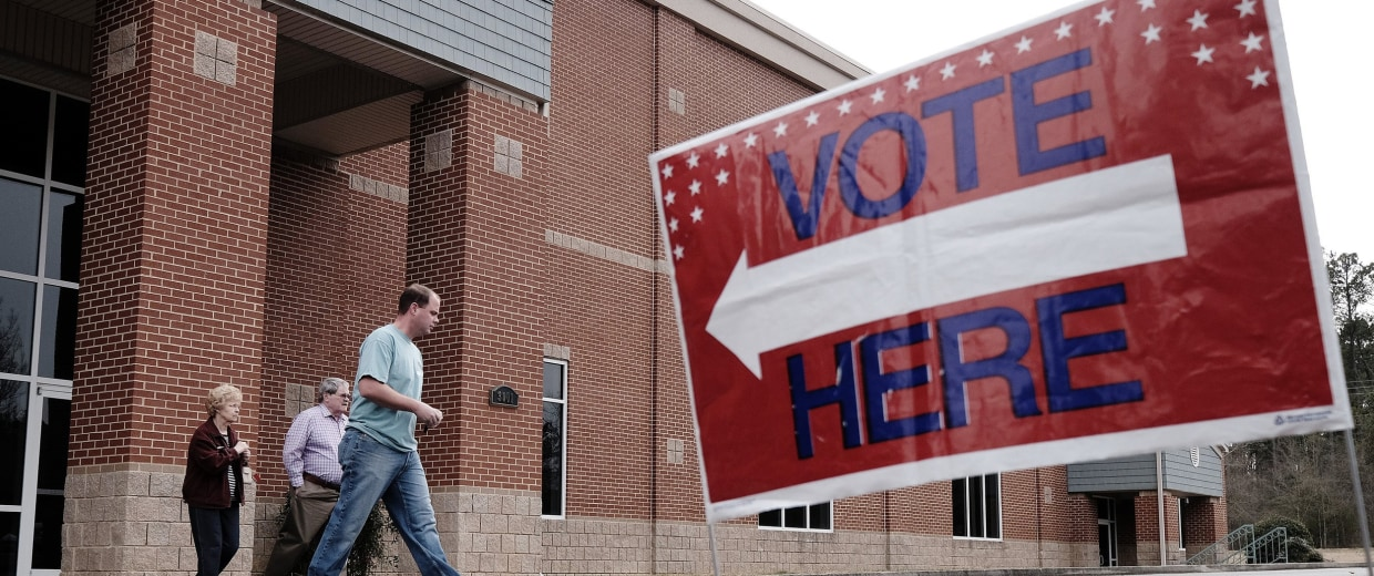On Super Tuesday, Asian Americans in Texas Poised to Make ...