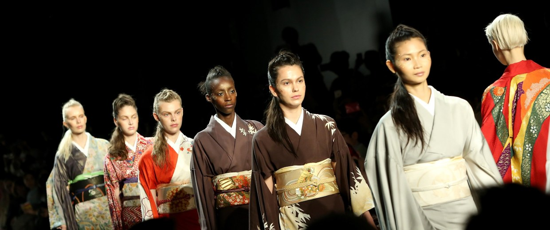 Image: Hiromi Asai - Runway - Fall 2016 New York Fashion Week: The Shows