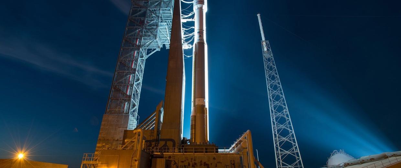 Image: US-SPACE-AEROSPACE-ORBITAL-ISS