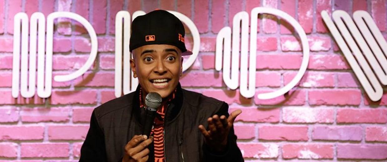 D'Lo is a transgender Tamil Sri Lankan-American entertainer