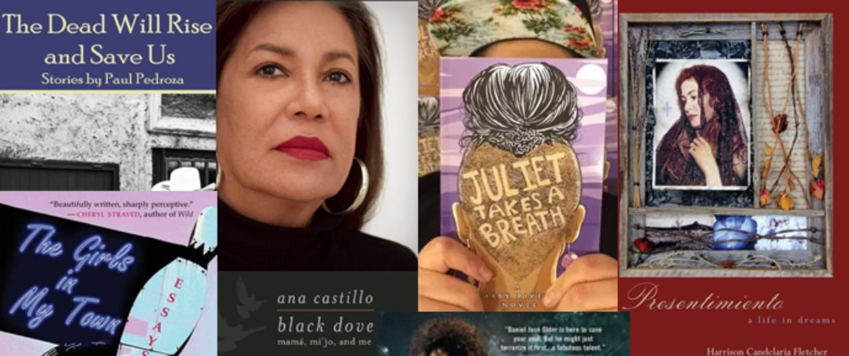 9 Books by Latinos For Your Summer Reading List
