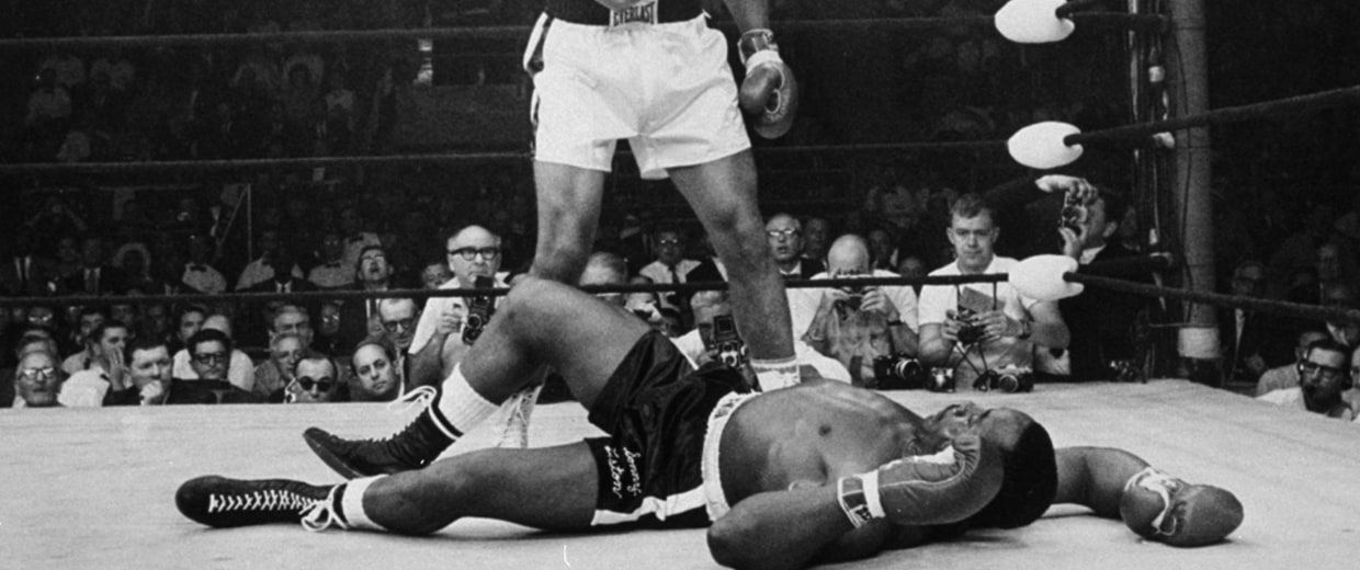 Muhammad Ali, 'The Greatest of All Time,' Dead at 74