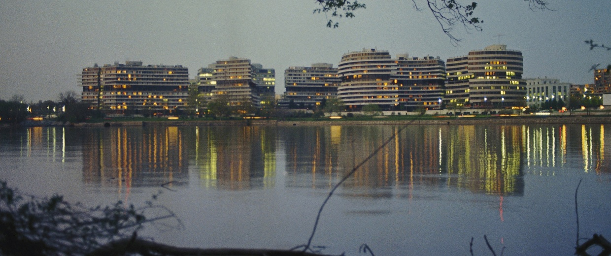 Watergate Hotel Redux a Nod to Scandal and Clandestine Kitsch ...