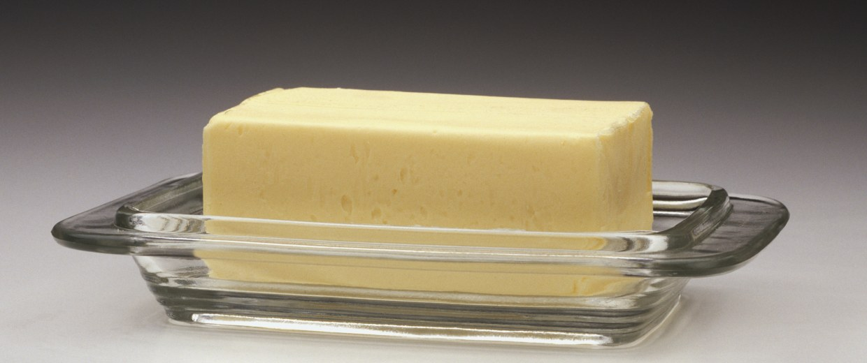 IMAGE: Butter