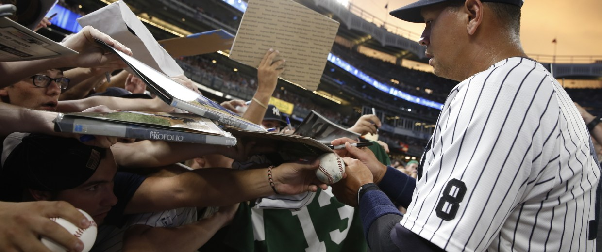 a rod signing the best player in baseball Is a-rod worth it pro sports 0 0 and other stars in baseball have also signed huge contracts over the past couple of a-rod is one of the best players in.