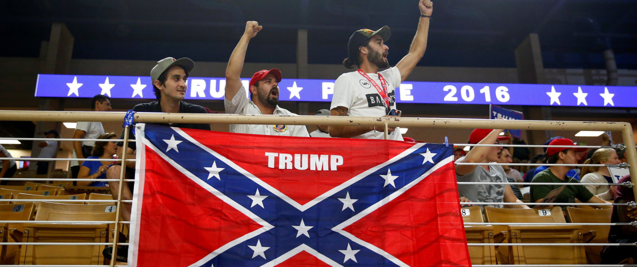 Opinion: Republicans Must Dump Racism Before They Can Dump ...