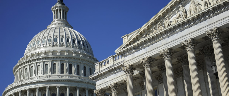 Image: U.S. Capitol (?(C) Jonathan Ernst / Reuters file)