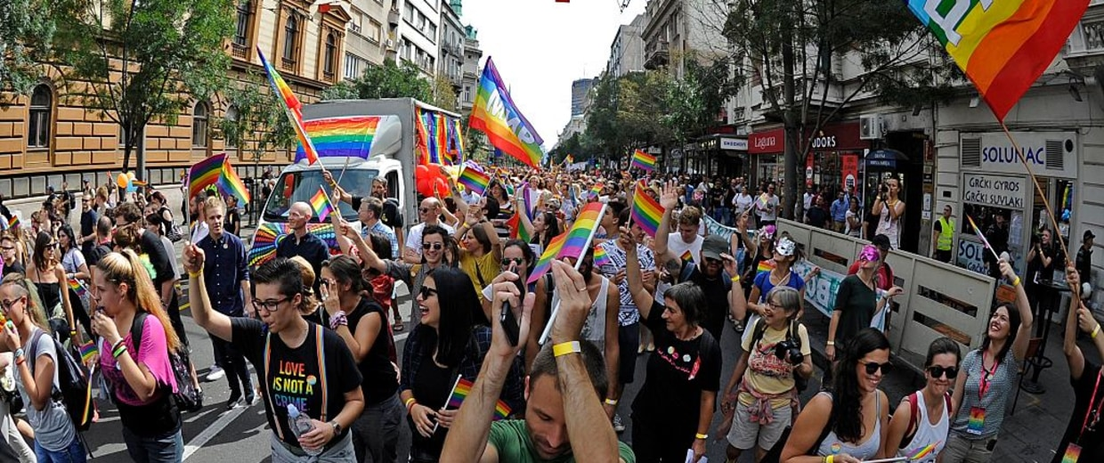 SERBIA-RIGHTS-GAY-HOMOSEXUALITY