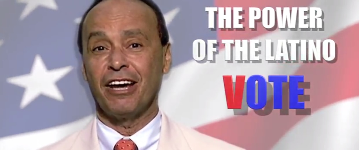 Luis Gutierrez and Rosario Mar?n: Vote for Unity, Not Division