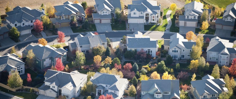 Image: Superior, CO, Denver front range