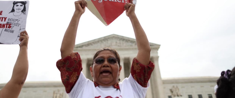 Image: US Supreme Court ruling