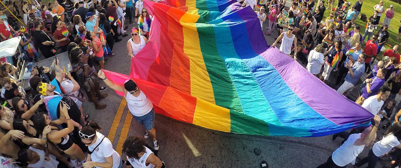 Come Out With Pride Orlando Parade