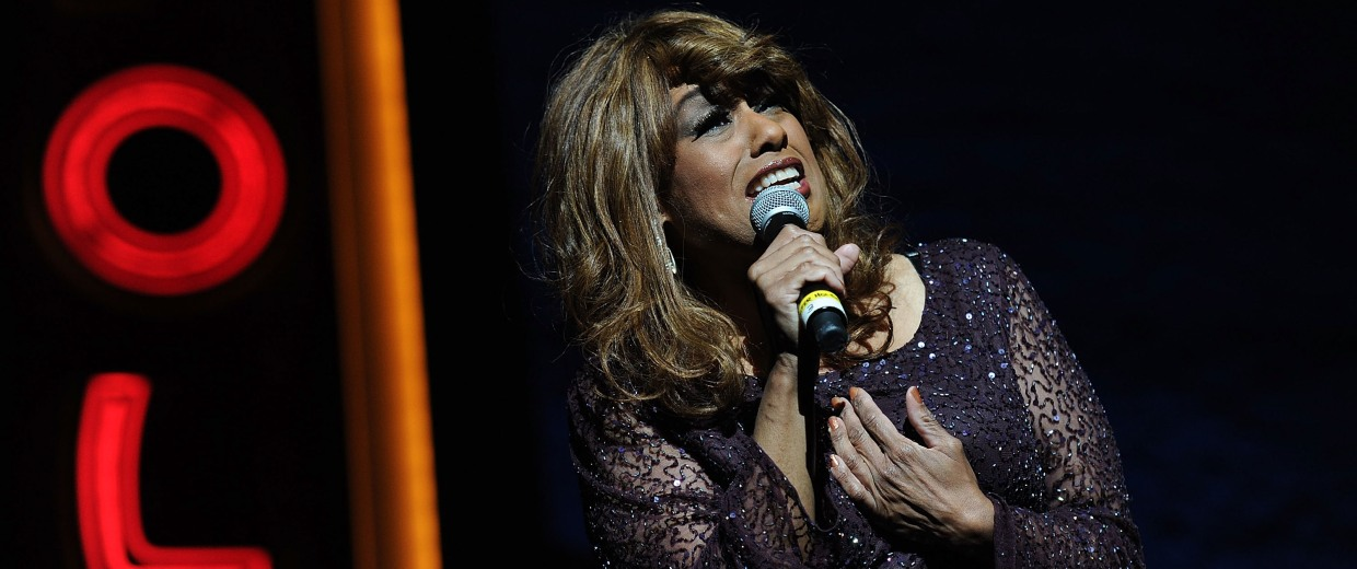 The Apollo Theater's 78th Season Of Amateur Night - Opening Night With Jennifer Holliday