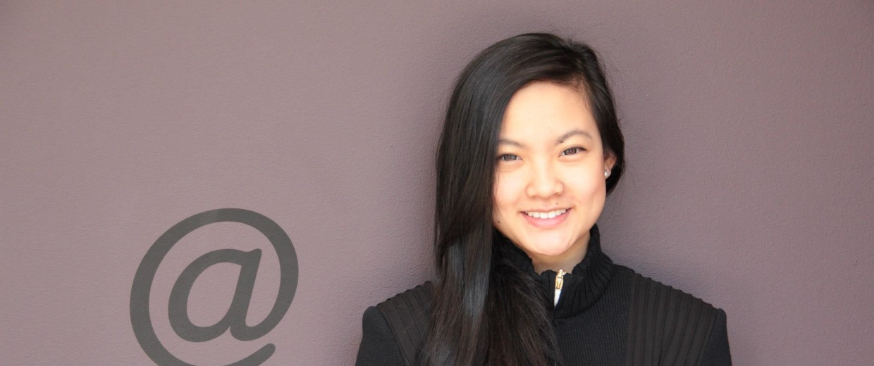 """Amanda Nguyen was featured on Forbes' 2017 """"30 Under 30"""" Law & Policy list"""