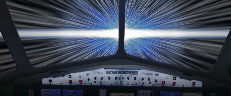 Image: Light speed