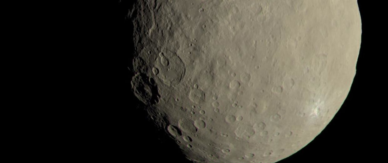 Image: Ceres