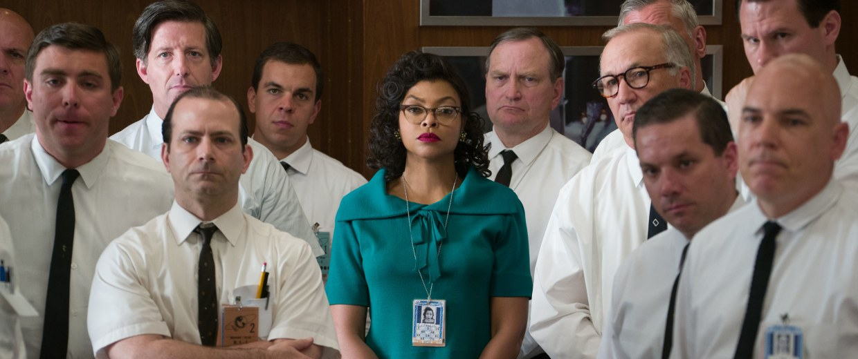 Hidden Figures Day 40