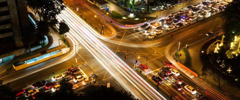 General Views Of Manila Economy Ahead Of APEC Summit