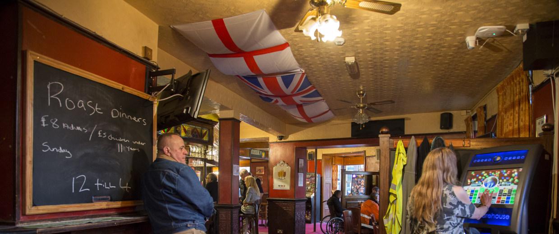 Image: The Belle Vue Tavern