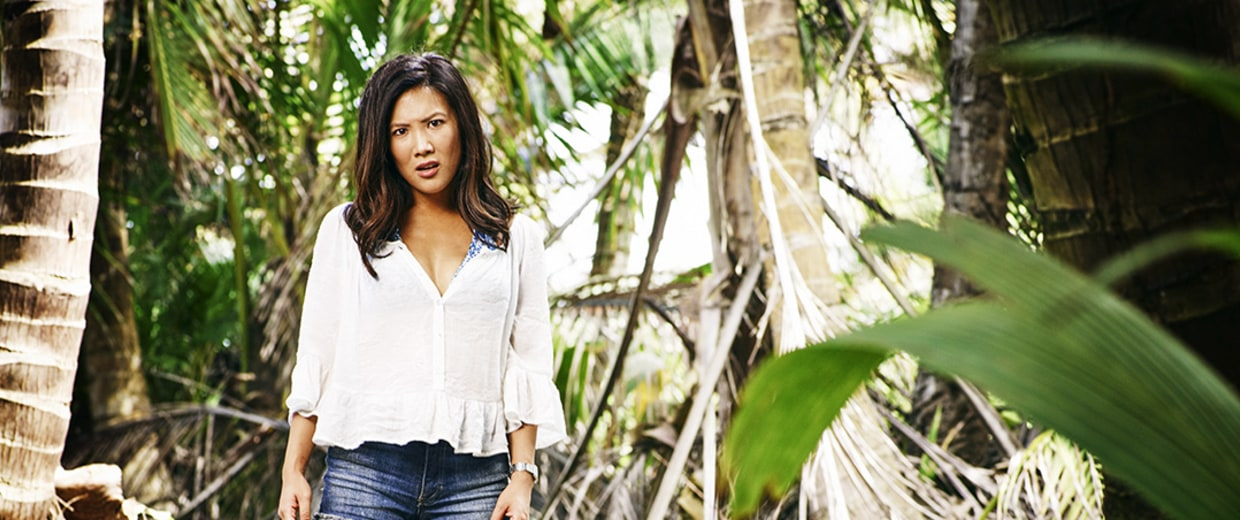 Image: Ally Maki, WRECKED