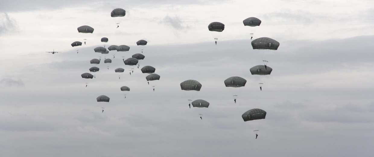 Image: Joint Exercises in Serbia