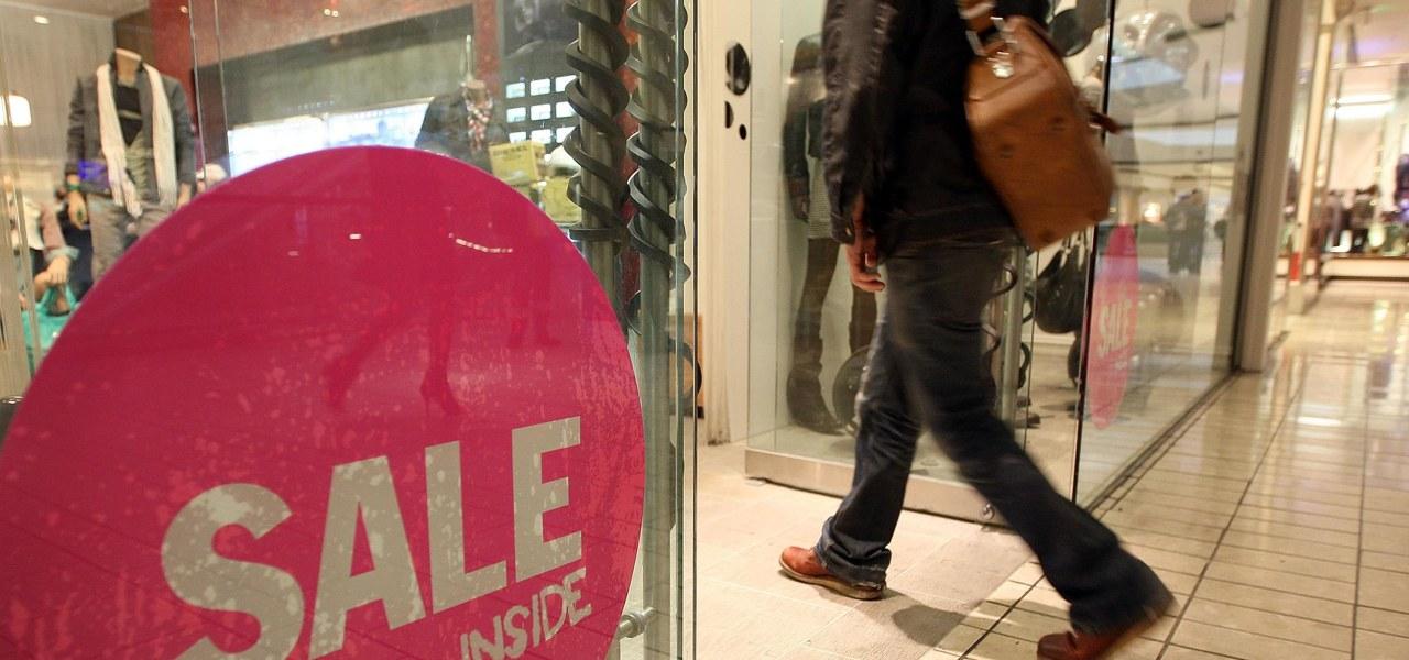 Image: Retail store