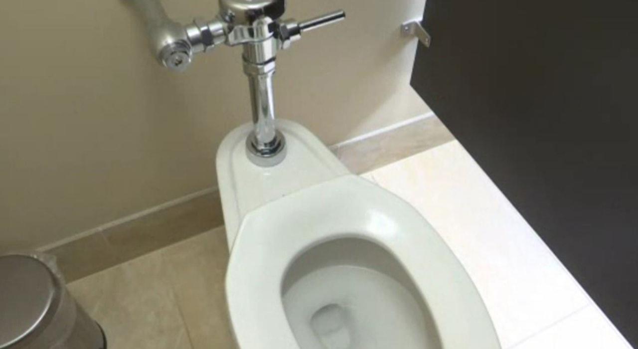 Schools Bathrooms Go Gender Neutral