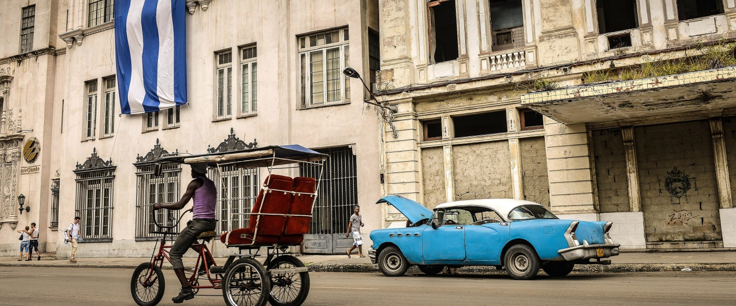 cuba before and after the revolution People & events: return to people & events index : pre-castro cuba: 4 of 8: on the eve of fidel castro's 1959 revolution, cuba was neither the paradise that would later be conjured by the nostalgic imaginations of cuba's many exiles.