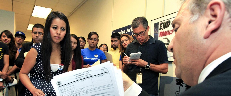 Hispanic Latino Immigration Politics