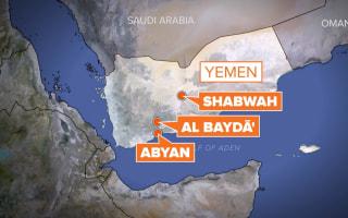 Seven al Qaeda Militants Killed in Yemen Raid, U.S. Says