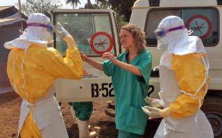 U.S. Sends Team to Fight African Ebola Outbreak