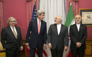 Iran Nuclear Talks Explained: The Players, The Issues and The Latest