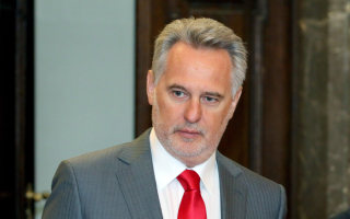 DOJ: Ex-Manafort Associate Firtash Is Top-Tier Comrade of Russian Mobsters
