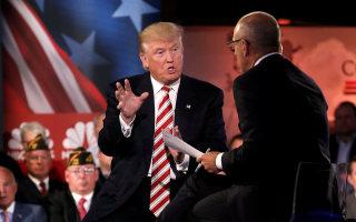 Donald Trump Praises Putin, Hillary Clinton Defends Email