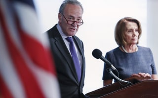 Democrats Use Invited Guests to Protest Trump Policies
