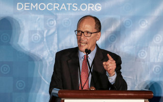 New Chairman Begins to Remake the Democratic National Committee