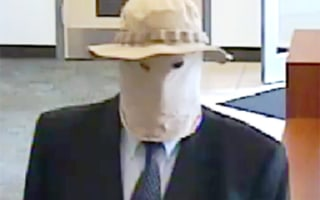 'Straw Hat Bandit' Suspect Richard Boyle Robbed Banks in Past