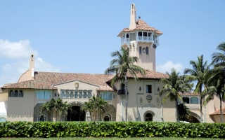 Despite Court Order, DHS Releases Only Partial List of Mar-a-Lago Visitors