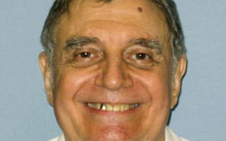 Tommy Arthur, Inmate Who Escaped Death 7 Times, Is Executed
