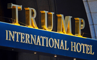 Watchdog: Foreign regimes, others spend big at Trump properties to 'curry favor'