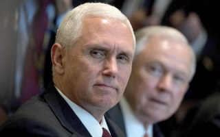 Pence Hires Private Lawyer for Russia Investigation