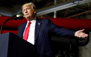 Trump Appointee Is Still a Saudi Government Lobbyist