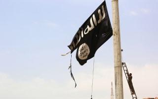 U.S. Tags ISIS Fighter 'Enemy Combatant,' Reviving Bush-Era Term