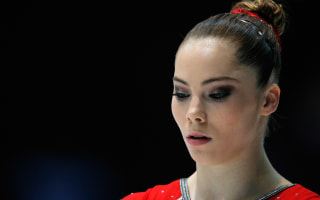 Gymnast McKayla Maroney plunged into 'emotional abyss' by abuse