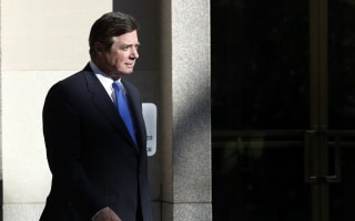 Mueller airs new bank fraud allegations against Paul Manafort