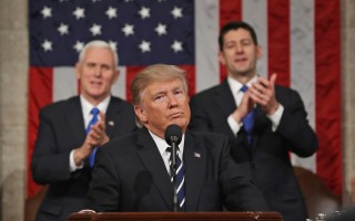 Trump's Victory — One Year Later: Update on the President's Agenda in Congress