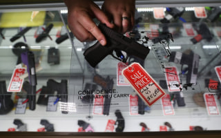 Gun theft from legal owners is on the rise, fueling crime across U.S.