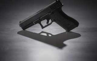 More than 350 firearms lost or stolen from D.C.-area police since 2011