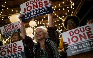 How Democrats use dark money — and win elections